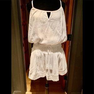 NWOT Ralph Lauren Denim & Supply drop waist dress